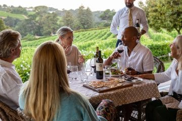 CONSTANTIA GLEN EVOLVES INTO A RELAXED DINNER DESTINATION