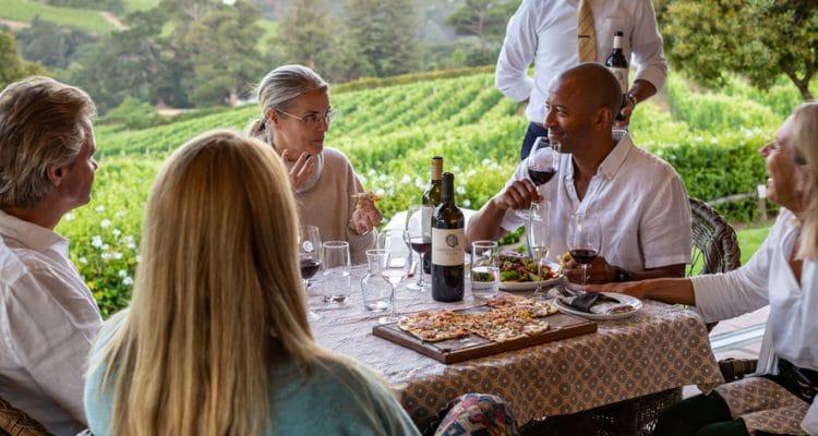 CONSTANTIA GLEN EVOLVES INTO A RELAXED DINNER DESTINATION