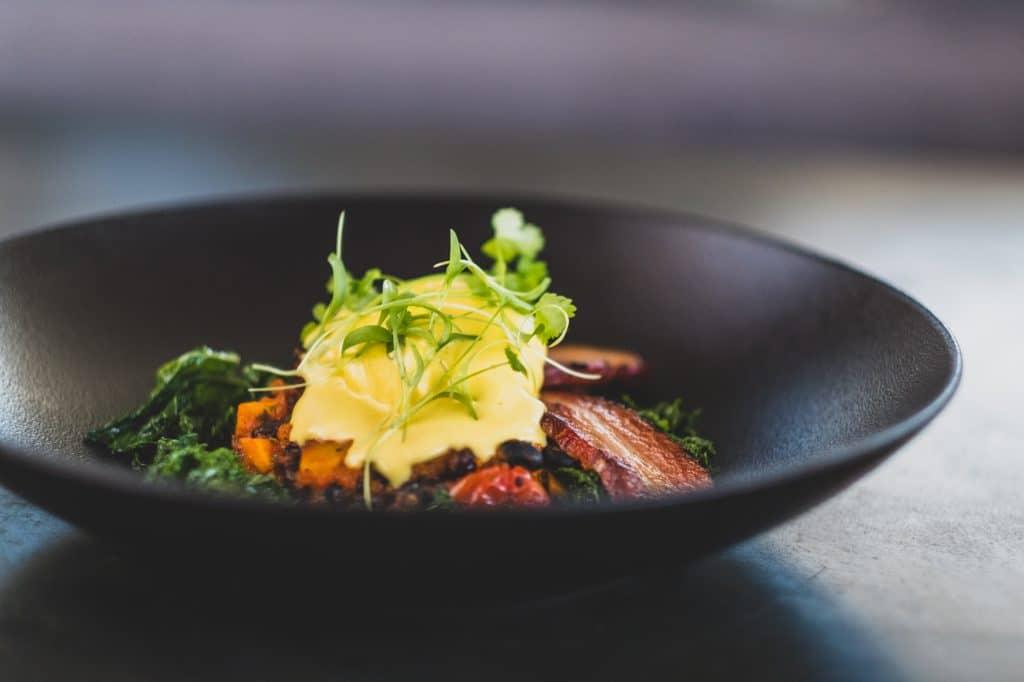 New chef creates exciting farm-style summer food at the TOKARA Deli