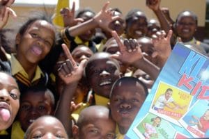 Engen KlevaKidz is an annual campaign that engages and educates young learners across South Africa about the importance of paraffin safety. In 2019, it reached 78 schools and shared crucial safety messages with 48 812 young learners in five provinces.