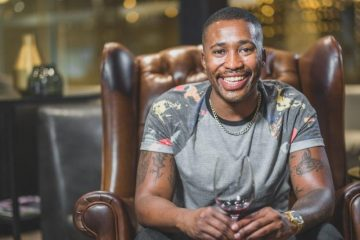 MEET SOUTH AFRICA'S MOST EXCITING NEW FOODIE TALENT, KATLEGO MLAMBO