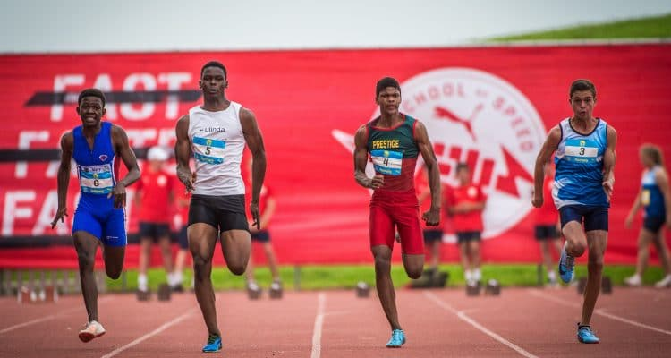 PUMA SCHOOL OF SPEED SET FOR 2020 TALENT SEARCH