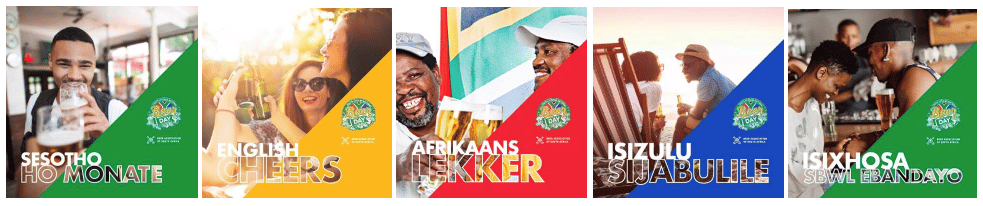 RAISE YOUR GLASS AS SA CELEBRATES FOURTH ANNUAL NATIONAL BEER DAY ON 1 FEBRUARY 2020