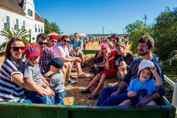 GROOTE POST ARE PROUDLY HOSTING THEIR 50TH COUNTRY MARKET ON SUNDAY 26TH JANUARY 2020