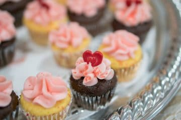 CAPSICUM PRETORIA TO CELEBRATE VALENTINE'S DAY WITH CUPCAKES FOR HOSPICE