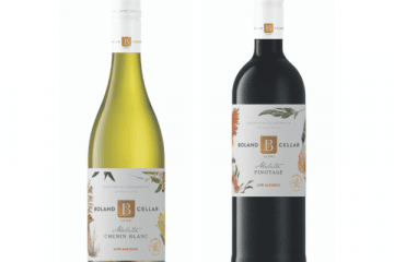 BOLAND CELLAR LAUNCHES CAUSE-RELATED LOW ALCOHOL WINE RANGE