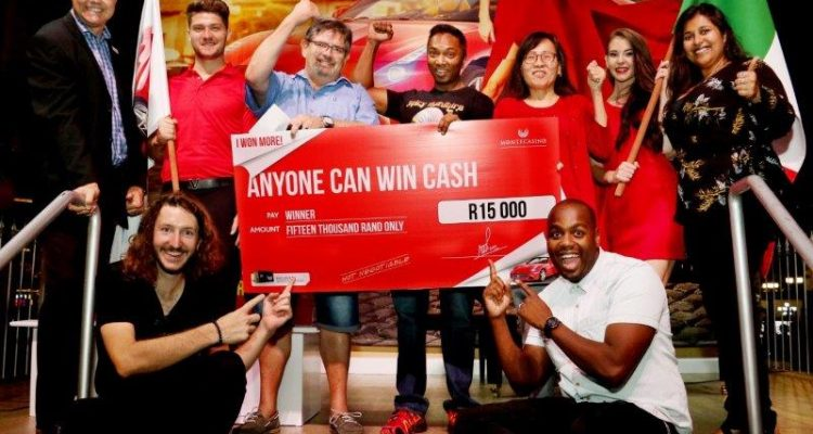 DON'T MISS OUT: MONTECASINO IS KICKING OFF 20PLENTY IN STYLE!