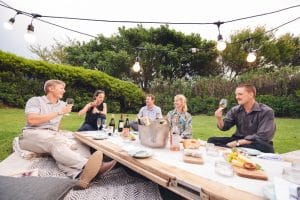 STEENBERG SECRET GARDEN PARTY – AN INTIMATE SUMMER AFFAIR