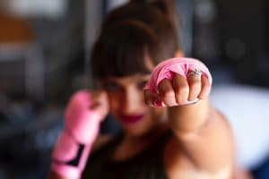 WORLD CANCER DAY - TACKLING THE STIGMA OF BREAST CANCER
