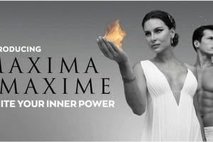 IGNITE YOUR INNER POWER WITH AVON'S LATEST FRAGRANCE DUO