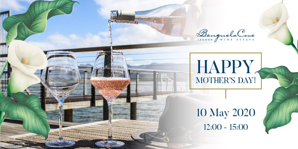 MOTHER'S DAY LUNCH AT BENGUELA COVE