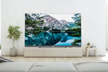 HOW TO MAKE YOUR TV WORK IN ANY SPACE