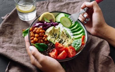 HEALTHY ALTERNATIVES TO FAST FOOD