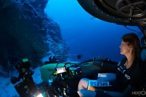 LANDMARK DEEP-SEA MISSION TO BOOST OCEAN ACTION