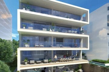 NEW LUXURIOUS RESIDENTIAL DEVELOPMENT TO GRACE CAPE TOWN'S PLATINUM MILE