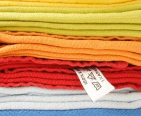 HOW TO WASH YOUR CLOTHES AND GET RID OF GERMS