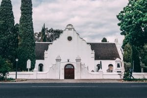 EXPLORE PAARL AND WELLINGTON ON FOOT – OR ON PAPER