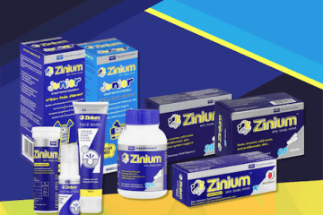 THE IMPORTANCE OF ZINC IN FIGHTING VIRAL INFECTIONS