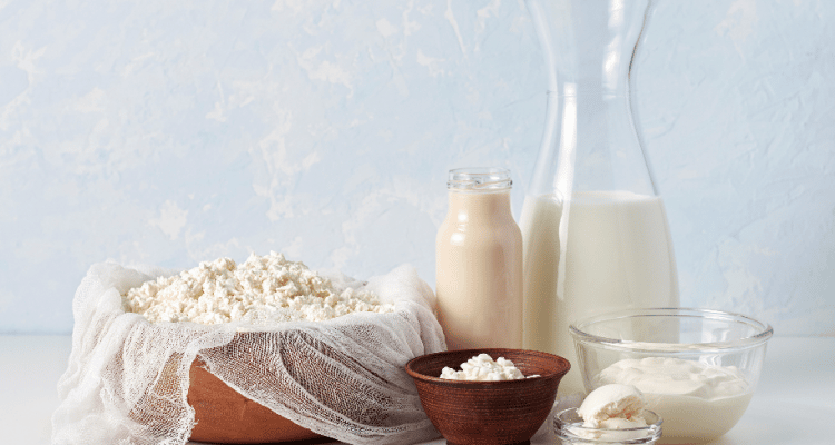 AFFORDABLE, NUTRIENT-DENSE DAIRY IS THE STAR OF TIGHTER FOOD BUDGETS