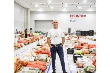 LADLES OF LOVE AIMS TO DOUBLE FOOD OUTPUT WITH MOVE TO GRANDWEST