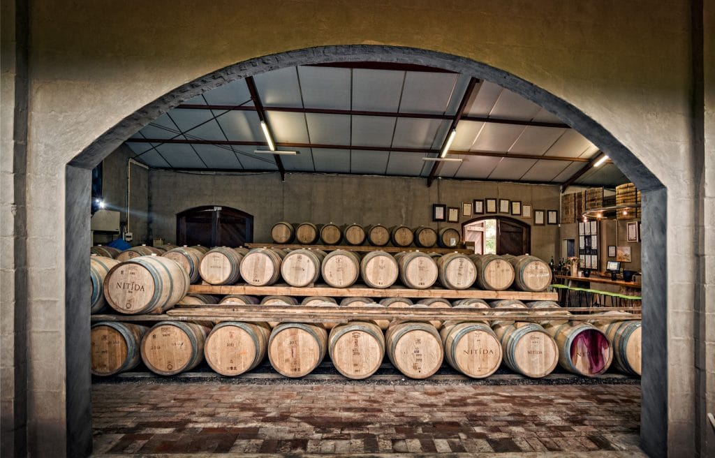 Nitida launches exciting competition to celebrate resumption of wine sales