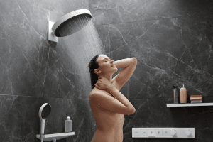 WHAT'S TRENDING IN THE BATHROOM WORLD