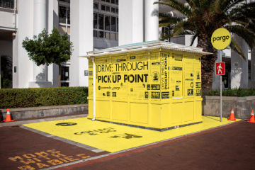 V&A WATERFRONT IS FIRST MALL WITH CLICK AND COLLECT