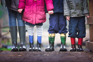 7 THINGS FOR OUR CHILDREN TO CONSIDER IN PREPARING FOR A POST-COVID WORLD