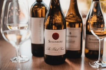 TOAST THE 'NEW NORMAL' AS STEENBERG REOPENS FOOD AND WINE SALES