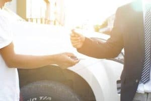FOUR FACTORS THAT WILL INFLUENCE YOUR CAR'S TRADE-IN VALUE
