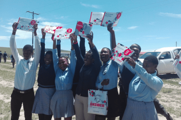PROJECT JIKA PROVIDES A SCALABLE SOLUTION TO IMPROVE EDUCATION IN SA