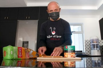 LADLES OF LOVE ARE SET TO SERVE UP A WORLD RECORD ON MANDELA DAY