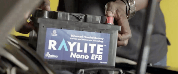 HOW THE SMALL ACT OF RECYCLING A VEHICLE BATTERY CAN MAKE A MASSIVE IMPACT ON THE ENVIRONMENT
