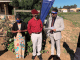 HUMAN SETTLEMENTS PROCESSES CLARIFIED AND HANDOVERS IN OVERBERG DISTRICT