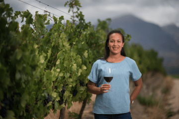 LADIES OF THE GRAPE CULTIVATE THE RISE OF SA PINOT NOIR
