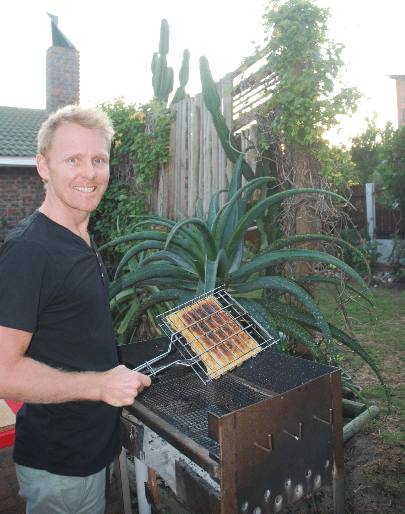 BEING A VEGETARIAN THIS NATIONAL BRAAI DAY