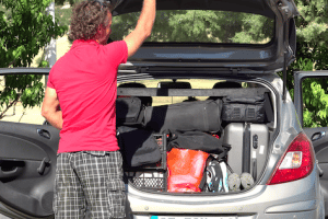 ON-THE-GO: YOUR GUIDE TO A SAFE RETURN TO TRAVEL