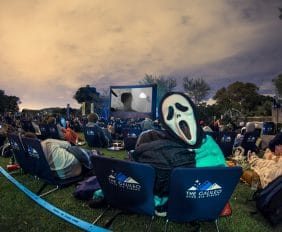 GET YOUR HALLOWEEN THRILLS & CHILLS AT THE GALILEO PICNIC