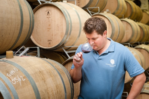 CONSTANTIA GLEN FLAGSHIP RED MARKS A DECADE OF WINE EVOLUTION