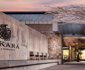 RESERVE CHARDONNAY COMPLETES TOKARA TOP 10 FULL HOUSE