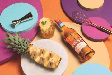 GLENMORANGIE CAPTURES THE JOY OF CAKE IN A WHISKY