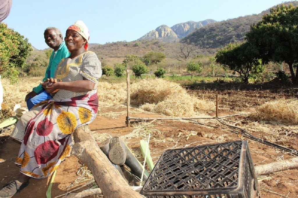 R100 000 WATER ENTERPRISE WIN BRINGS HOPE TO LIMPOPO FAMILIES