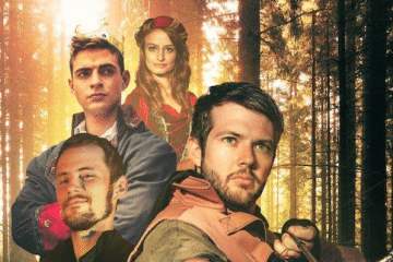 EVENT LISTING – THE ADVENTURES OF 'NEW' ROBIN HOOD