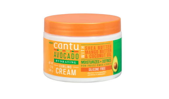 INTRODUCING CANTU'S NEW AVOCADO COLLECTION