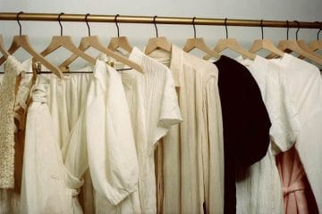 LG AND NET-A-PORTER LAUNCH SUSTAINABLE CLOTHING COLLECTION