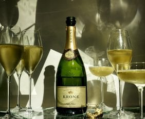 CELEBRATE THE VINTAGE! JUST RELEASED KRONE'S COLLECTION OF 2019 VINTAGE-ONLY CAP CLASSIQUES