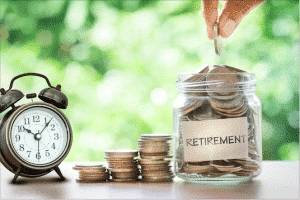 YOU REALISE YOU DON'T HAVE ENOUGH FOR RETIREMENT. NOW WHAT?
