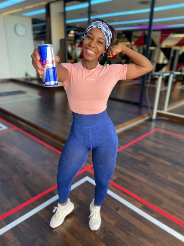 MZANSI'S STARS TIPS AND TRICKS TO GET BACK ON TRACK IN 2021