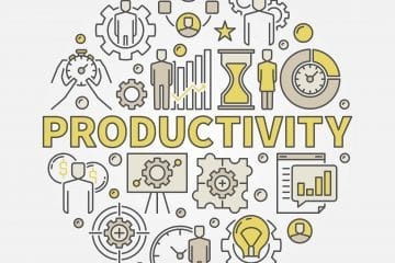 HABITS TO BOOST YOUR PRODUCTIVITY