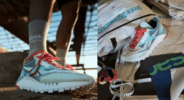 SUSTAINABLE SHOES AND UPCYCLED BAGS: REEBOK PARTNERS WITH LOCAL LIFESTYLE BRAND, SEALAND GEAR TO REIMAGINE A ZERO-WASTE FUTURE